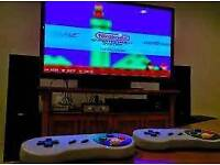 Retro Gaming Console (Over 3000 games!)