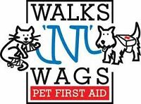 Pet First Aid Course June 6 & 7