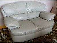 FREE TO PICK UP Grey Two Setter Sofa (excellent condition)