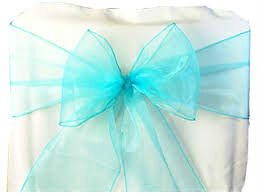 RENT Chair covers, Sashes, table Cloth, napkin rings, Kitchener / Waterloo Kitchener Area image 6