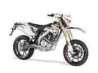 Rieju RS3 125cc 125 LC Pro Racing Sports 125 LC Pro Racing