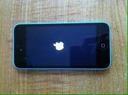 Looking to sell/trade a 16gb iPhone 5c blue