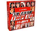cd box - Various Artists - 50 Jaar Top 40