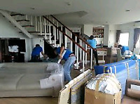 COMMERCIAL AND RESIDENTIAL MOVING SERVICES AVAILABLE