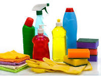 Cleaning & Ironing anywhere, anytime :-) 2 cleaners for the price of one