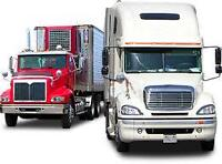 GTA AND ONTARIO  OWNER OPERATORS NEEDED $$$$