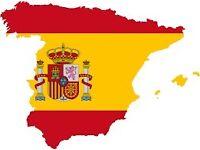 School Spanish Tutor