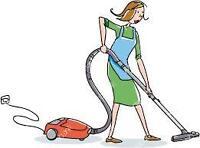 femme de ménage à prix compétitif