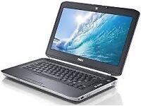 "Cheap Laptop Wins 10 Dell Latitude E6320 13.3""Core i5 2nd Gene 4GB RAM 320GB HDD"