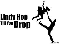 LOOKING FOR DANCE TEACHER FOR LINDY HOP class