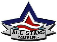 Stars Moving in Fort mcmurry..