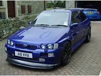 WANTED FORD ESCORT RS COSWORTH SIERRA 3DOOR SAPPHIRE