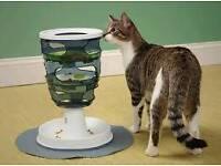 Cat Treat Made Feeder