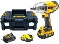DEWALT DCF899 IMPACT WRENCH WANTED