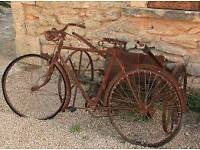 🚲 Wanted 🚲 Unwanted Bikes Bicycles Message Now For Free Collection