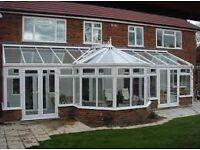 Z and B double glazing company