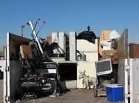 Payless Junk Removal, Lowest Rates Best Rates, 587-778-5889