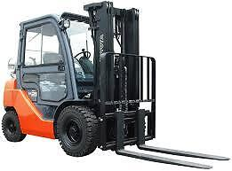 FORKLIFT AUCTION LIVE AND ONLINE COMING SOON