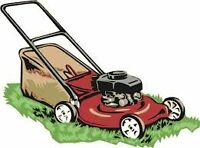 Lawn Cutting in Orleans (Fallingbrook and Queenswood Heights)