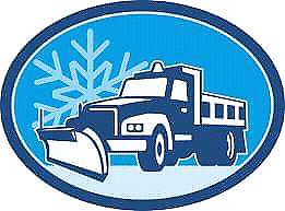 Saunders snow removel services