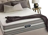 "BeautyRest Studio ""Hybrid"" Mattress Set Special"
