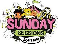 Sunday Sessions Scotland ticket