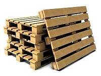NEEDED wooden pallets x 15-20 around Oxford