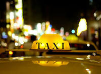 Taxi Driver : Day / Night , Full / Part-time