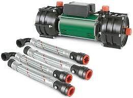 BRAND NEW Slamander Pump, ESP range 100 CPV