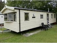 Static Caravan Birchington Kent 3 Bedrooms 8 Berth Willerby Salsa 2012
