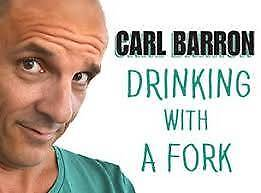 Carl Barron Tickets