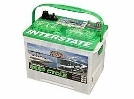 Interstate & Nationwide batteries On Sale ! London Ontario image 3