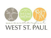 WEST ST PAUL - 1.37 ACRE LOT FOR SALE
