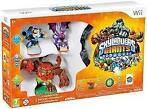 Skylanders Giants Starter Pack in doos (Nintendo wii