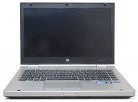 HP 8460B Laptop PC