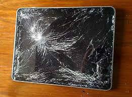 Quinte`s #1 Ipad Repairs 241 Bellevue Dr 613-970-2774