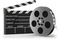 Video & Photo Production