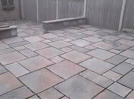 WANTED:  Out Door Pavers Mount Druitt Blacktown Area Preview