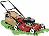 Experienced Grass Cutter Required in Falkirk Area