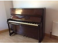 a good piano for sale or rent