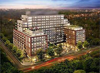 █ HIGHPARK CONDOS AT BLOOR/KEELE,CLOSE TO SUBWAY,HIGH PARK  █