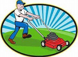 Lawn Mowing and Trimming,any size.[ Cromer mowing.]