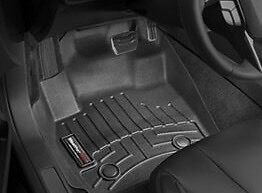 2016 Ford Fusion weather tech mats
