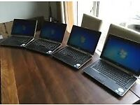 Dell ProBook Elite Core i5 4GB Ram 250+GB HDD Microsoft Office Web camera Laptop Notebook Guarantee