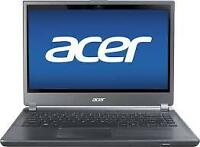 "ACER NETBOOK 10.1"" 1GB MEMORY 320GB HARD DRIVE WINDOWS 7"