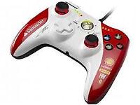 Thrustmaster GPX Lightback Ferrari F1 Edition Controller pc/xbox 360 (2960744)