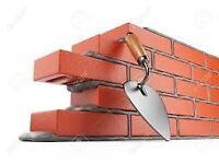 Bricklayer needed ASAP