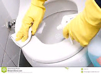 We iring the right house cleaning service original