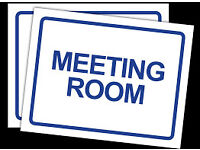 Meeting Room Wanted - Glasgow city centre