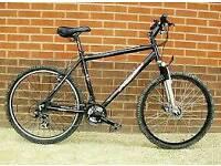 Apollo XC26s Hardtail MTB Vgc bike disc brake, not carrera, specialized, giant, phone